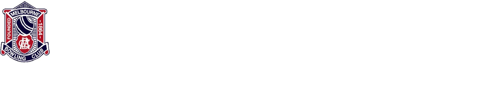 Melbourne Bowling Club