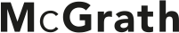 Mcgrath re logo